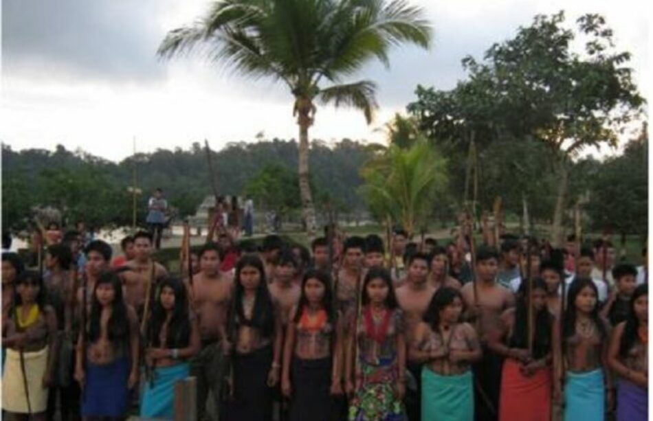 Comunidades indígenas en Colombia denuncian incursión de militares panameños en sus territorios