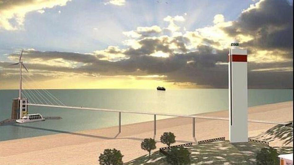 IU lleva al Parlamento andaluz la Proposición No de Ley para la conexión marítima entre Sanlúcar-Huelva