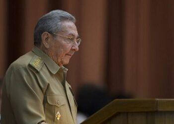 Discurso del General de Ejército Raúl Castro Ruz, en el VII Período Ordinario de Sesiones de la Octava Legislatura de la Asamblea Nacional del Poder Popular.