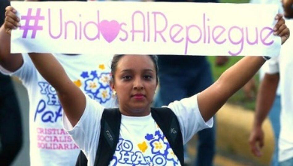 Nicaragua rememora el Repliegue Táctico a Masaya