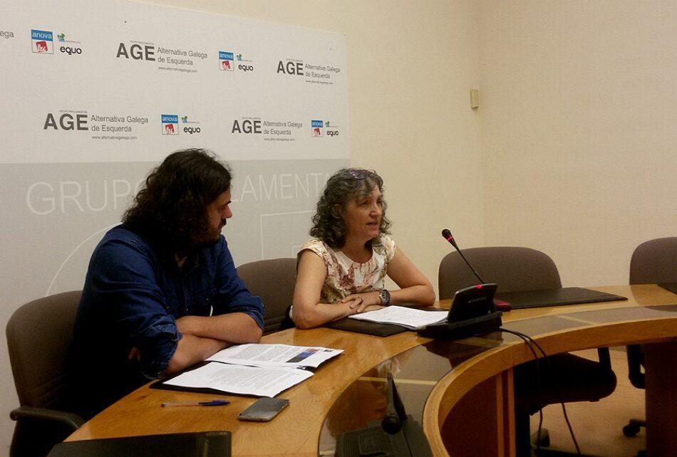 Alternativa Galega de Esquerda denuncia que os tratados de libre comercio coma o CETA son prexudiciais para os intereses galegos