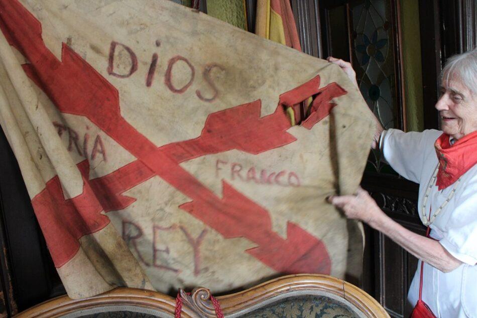 Hotel la Perla (Pamplona) 19 de julio de 1936. ¡Por Dios y por España, adelante!
