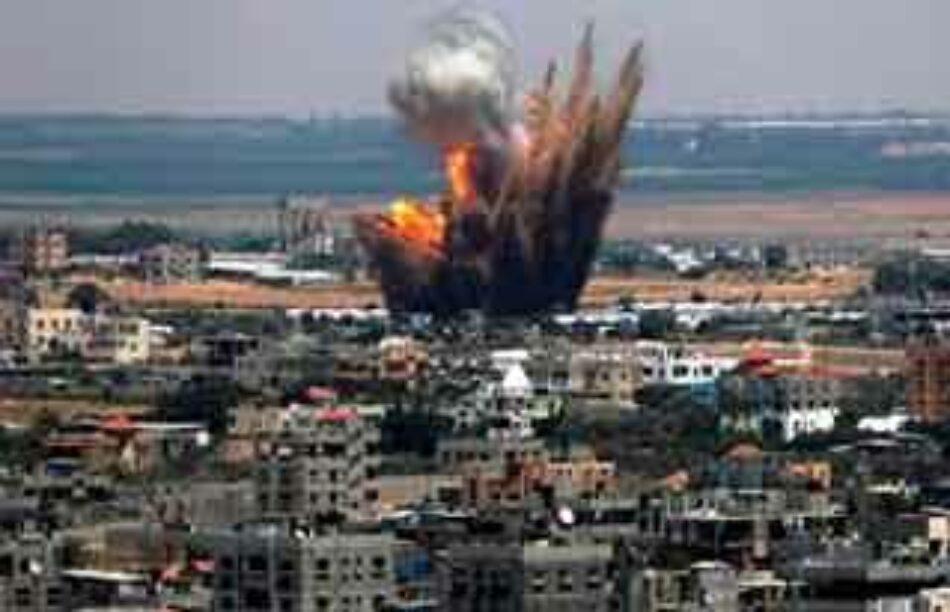 Siria condena bombardeo contra civiles en el norte del país