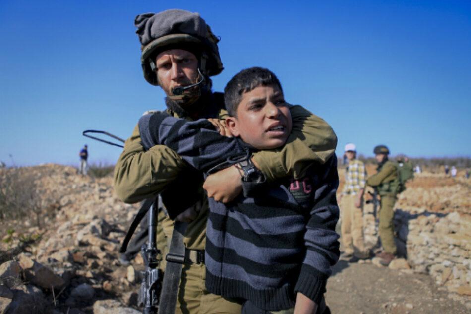 Otra noticia dolorosa desde Palestina ocupada