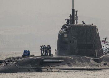 Unidos Podemos pregunta por el accidente del submarino nuclear