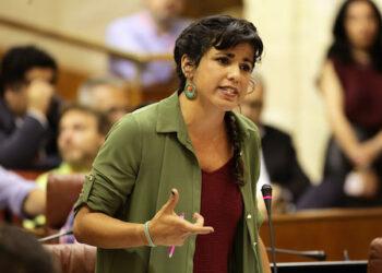 Concejales del cambio acuden mañana al Parlamento andaluz para abordar la asfixia financiera de los ayuntamientos
