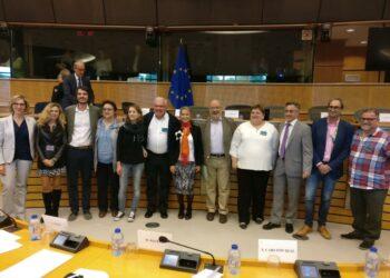 Albiol (IU) celebra que el PE exija al Gobierno de España explicaciones sobre el proyecto Castor