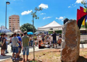 CGT-Castelló conmemoró el pasado 16 de julio el 80 aniversario de la Revolución Social