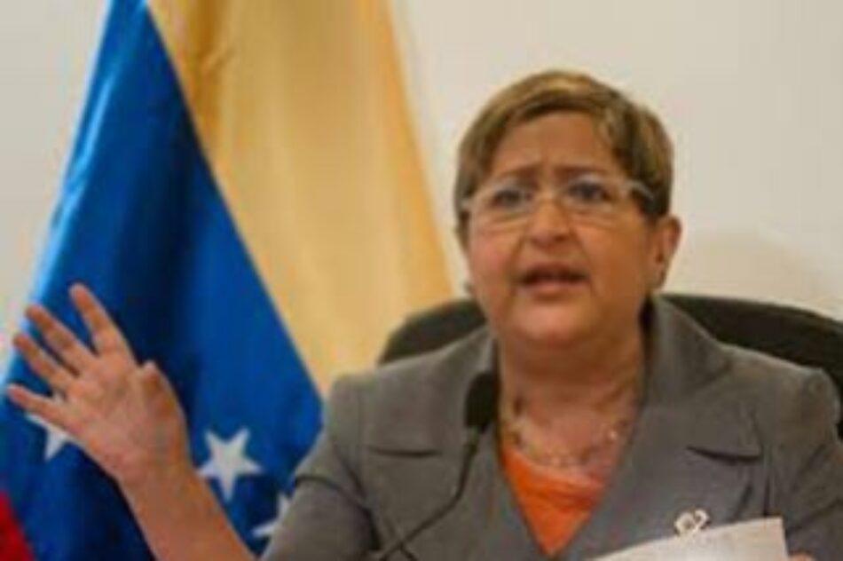 Auditoría de firmas termina en Venezuela bajo control de autoridades