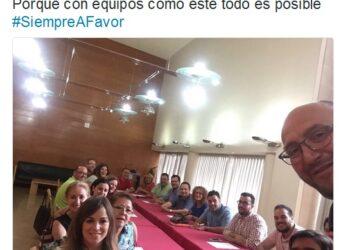 Cambiemos Murcia: El PP confunde el Ayuntamiento con su casa