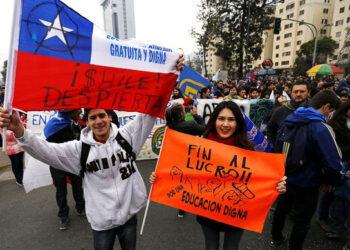 Confech prepara contrapropuesta de Reforma a la Educación Superior en Chile