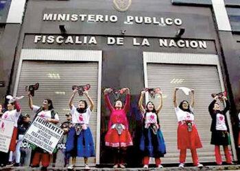 Perú: Exigen juzgar por lesa humanidad a Fujimori por las esterilizaciones
