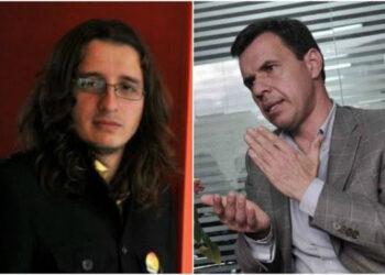 "Marcha Patriótica (Colombia): ""Si nos matan a nosotros, ¿Qué va a pasar con las Farc?"""