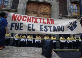 México: Participaron al menos 8 hombres armados vestidos de civil, paramilitares ligados al PRI intervinieron en la masacre de Nochixtlán