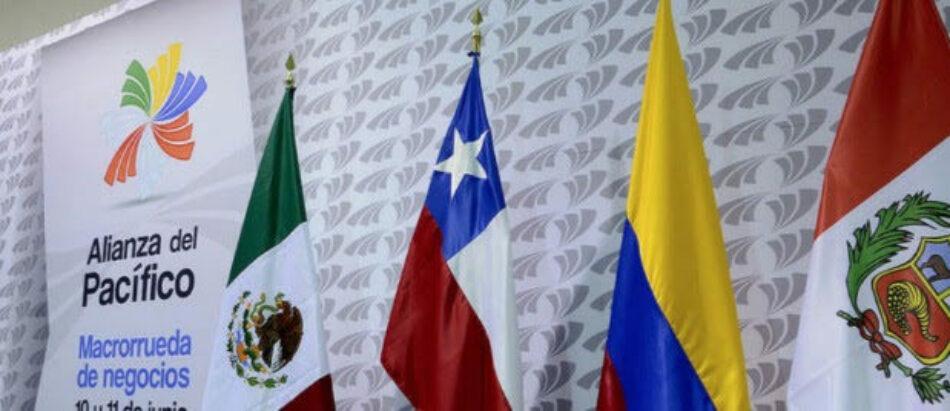 XI Cumbre de la Alianza del Pacífico en Chile tratará de impulsar las políticas neoliberales
