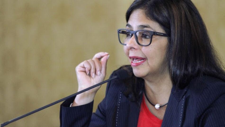 Venezuela defiende derecho a recibir presidencia de Mercosur