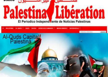 Lanzan Palestina Libération en español y arabe, con corresponsales en todo el mundo informando sobre Palestina y Medio Oriente