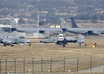 Turquía: Detienen al comandante de la base de la OTAN de Incirlik tras el fallido golpe de Estado. El cerebro del golpe fue agregado militar en Israel