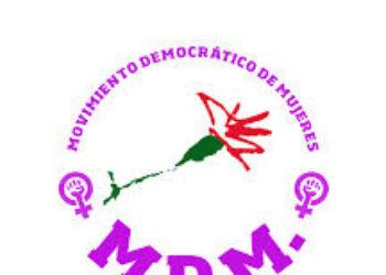 El Movimiento Democrático de Mujeres pide una Ley contra la trata de mujeres y niñas