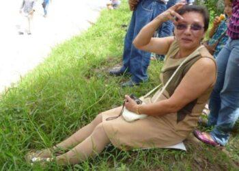 Capturan a presuntos asesinos de líder hondureña Lesbia Yaneth Urquía