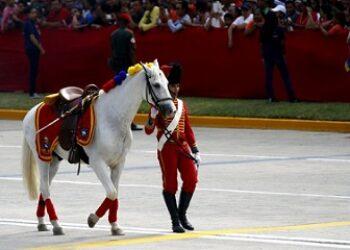 Al cumplirse 205 años de la declaración de la Independencia de Venezuela se realizarán actos en Los Próceres