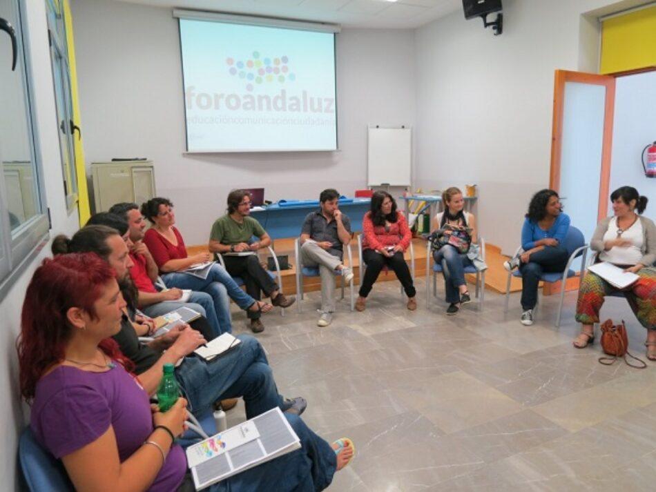 El Foro Andaluz de Comunicación reclama al nuevo gobierno cambios en la Ley General Audiovisual