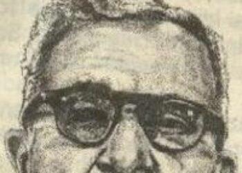 Crónicas de la revolución cubana: José Rego López