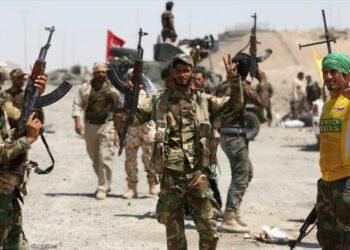 Fuerzas kurdas contribuyen a liberar Mosul, pero no entrarán