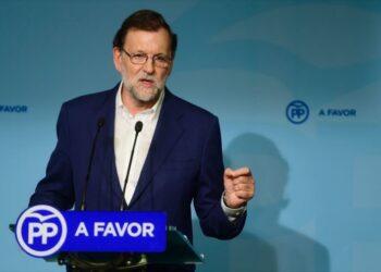 """Francesc Homs: «Rajoy es el único responsable de unas terceras elecciones"""""""