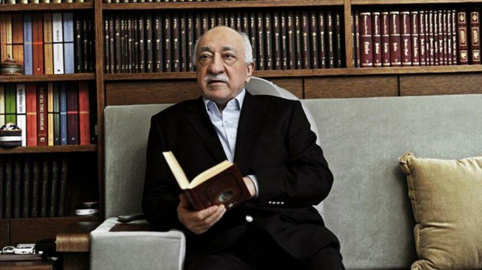 Gülen: Actuación de Erdogan no puede engañar fácilmente a Putin