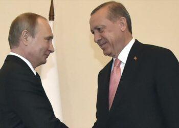 ¿Cuánto pide Erdogan a Rusia para cerrar la frontera turco-siria?