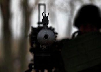 Kiev refuerza el estado de alerta en la frontera con Crimea