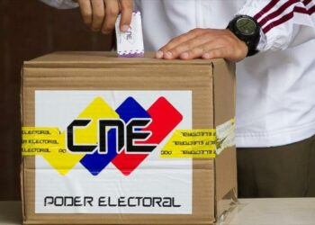 CNE de Venezuela suspende a diputados de la oposición por fraude