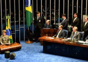 Brasil. Dilma advierte: Mi destitución daría paso a un gobierno usurpador