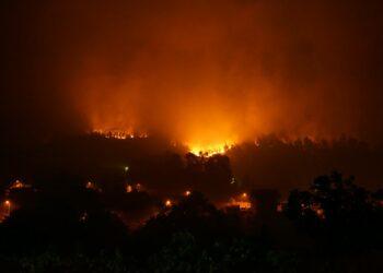 Participa denuncia la falta de medidas eficientes en la lucha ante incendios de la Diputación de Sevilla
