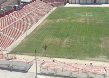 Cambiemos Murcia denuncia el «oscurantismo» del Ayuntamiento en la cesión de La Condomina a la UCAM