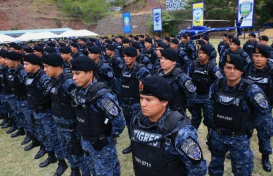 Honduras pretende fortalecer su Ejército con asistencia de Israel