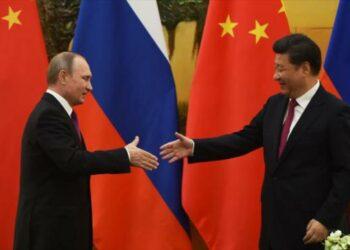 China pide alianza con Rusia para un nuevo orden mundial