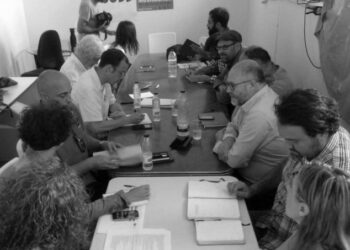 A coordinadora convocará esta semana as primarias de En Marea