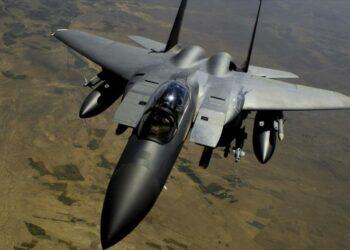 EEUU lanza su primer ataque aéreo en Libia