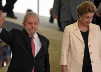 Lula: Comienza el día de la vergüenza nacional en Brasil
