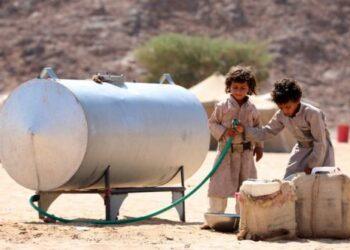 """500 días de combates en el Yemen: La crisis humanitaria es """"insostenible"""""""