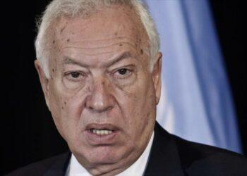 García Margallo cuestiona la justicia en Venezuela tras la ratificación de la pena de Leopoldo López por el TSJ