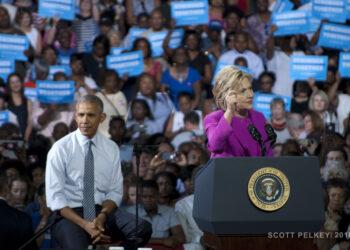 Desclasificado: «Obama y Clinton apoyaron a Daesh para derrocar a Asad»