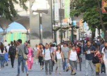 Mayoría de los venezolanos apoya el diálogo como vía para superar coyuntura económica