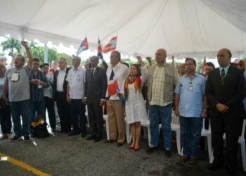 Finaliza el VIII Encuentro Continental de Solidaridad con Cuba