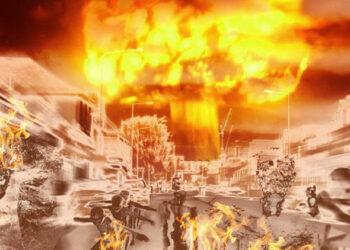 Expertos ofrecen cinco escenarios de la Tercera Guerra Mundial
