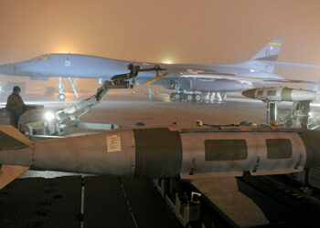 Corea del Norte: «EE.UU. planifica un ataque nuclear preventivo»