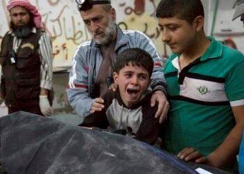Unicef llama a poner fin a sufrimiento de niños en Alepo