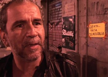 Willy Toledo: `La presión de la solidaridad con Cuba es la que ha conseguido que Facebook reabra mi página censurada y pida perdón´
